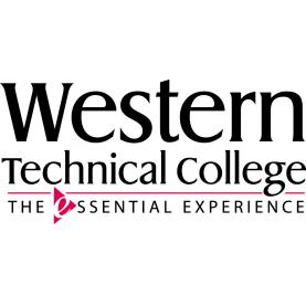 Western technical college ugetconnected agency logo thecheapjerseys Images
